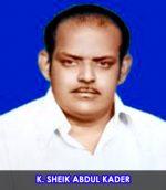 Former Member of AICC